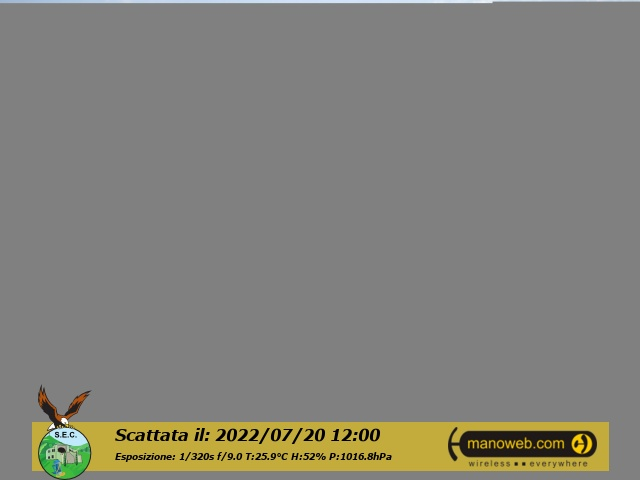 webcam lago oggiono suello